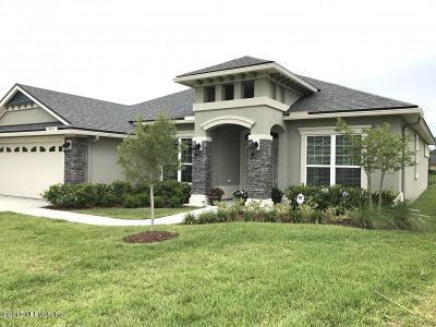 Atlantic Beach, Neptune Beach, Jacksonville Beach, Ponte Vedra Beach, Fernandina Beach Single Family Home For Sale: 32177 Juniper Parke Dr