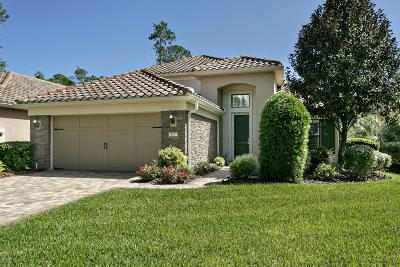 Ponte Vedra Single Family Home For Sale: 192 Marsh Hollow Rd