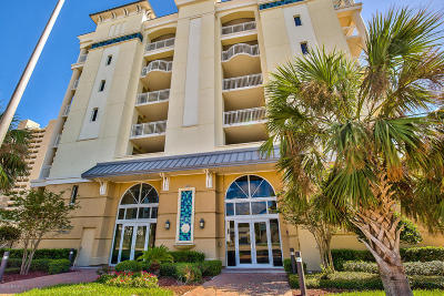 Jacksonville Beach FL Condo For Sale: $649,000