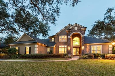 Jacksonville Single Family Home For Sale: 132 Holly Berry Ln