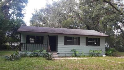 Southside Single Family Home For Sale: 1636 Arletha Rd