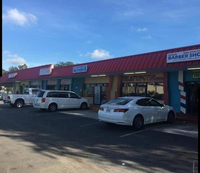 Jacksonville, Jacksonville Beach Commercial For Sale: 8818 Atlantic Blvd