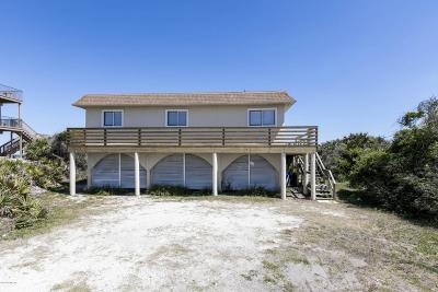 Ponte Vedra Beach FL Single Family Home For Sale: $725,000