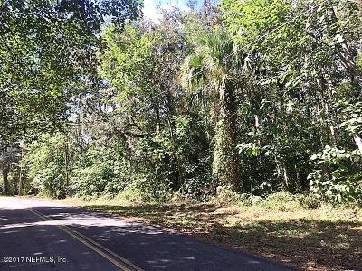 Jacksonville Residential Lots & Land For Sale: Hyde Park Cir