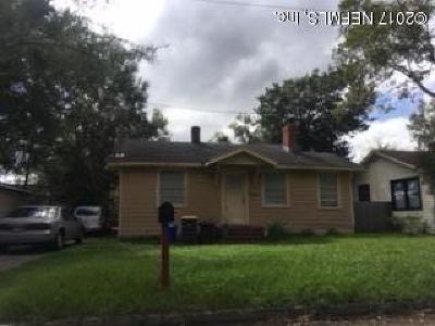 Jacksonville, Jacksonville Beach Multi Family Home For Sale: 266 Gregory Pl