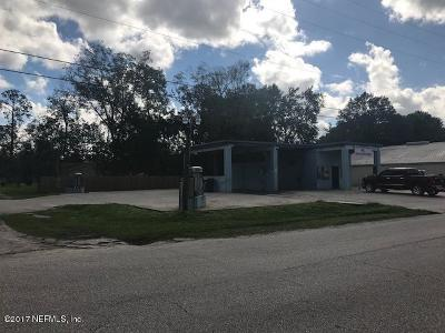 Jacksonville FL Commercial For Sale: $109,900