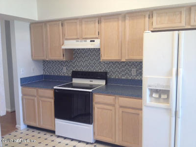 Jacksonville Single Family Home For Sale: 13242 Companion Cir South