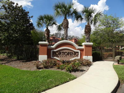 Ponte Vedra Beach Condo For Sale: 122 Hidden Palms Ln #101