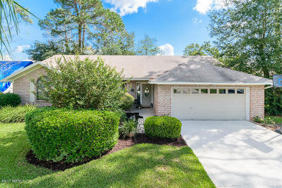 Clay County Single Family Home For Sale: 4567 Longleaf Ct