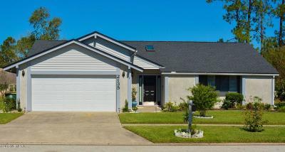 Jacksonville Single Family Home For Sale: 2135 Deer Run Trl