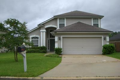 St. Johns County Rental For Rent: 1528 Summerdown Way