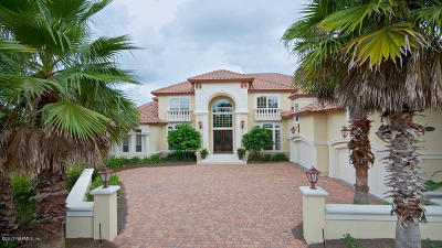 Ponte Vedra Beach Single Family Home For Sale: 358 Royal Tern Rd South