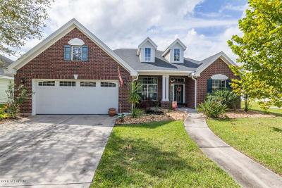 Middleburg Single Family Home For Sale: 4346 Song Sparrow Dr