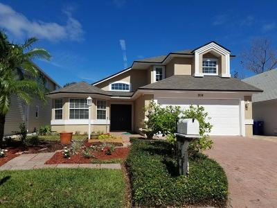 Ponte Vedra Beach Single Family Home For Sale: 209 Charlemagne Cir