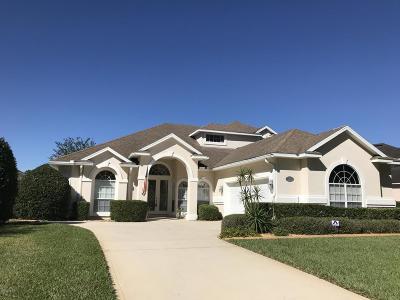 South Hampton Single Family Home For Sale: 983 Garrison Dr