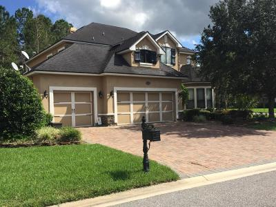 Jacksonville Single Family Home For Sale: 3617 Eastbury Dr