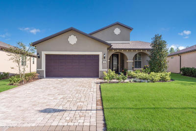 Ponte Vedra Beach Single Family Home For Sale: 320 Winding Path Dr