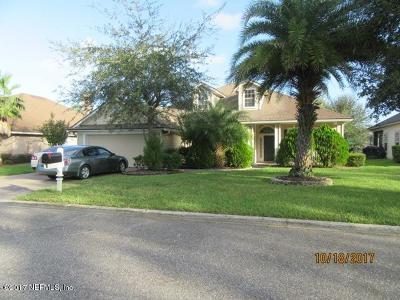 Clay County Single Family Home For Sale: 1808 Creekwood Ln