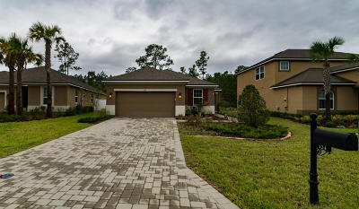 St. Johns County Single Family Home For Sale: 134 Riachuelo Ln