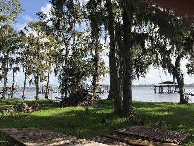 Orange Park Residential Lots & Land For Sale: 2968 Magnolia Rd