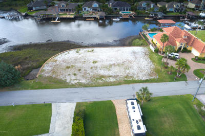 Jacksonville Residential Lots & Land For Sale: 14676 Plumosa Dr