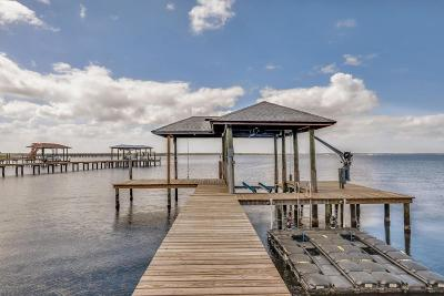 St. Johns County Rental For Rent: 5459 Riverwood Rd N