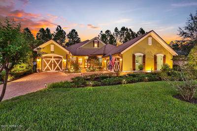 Orange Park FL Single Family Home For Sale: $349,610