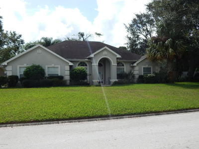 St. Johns County Rental For Rent: 261 Maplewood Dr