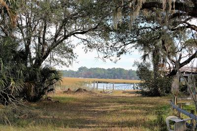 St. Johns County Commercial For Sale: 1257 Pine Island Rd