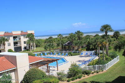 St Augustine Condo For Sale: 4250 A1a #K34