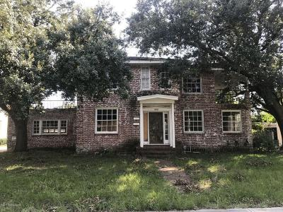 Duval County Single Family Home For Sale: 1898 San Marco Blvd