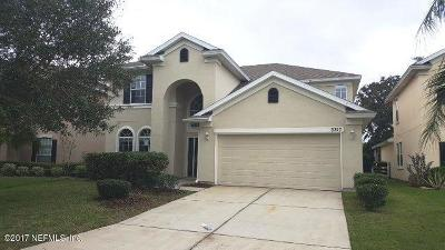 Green Cove Springs Single Family Home For Sale: 3317 Turkey Creek Dr
