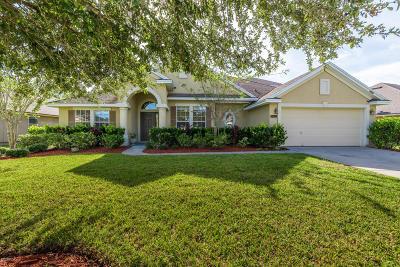 Murabella Single Family Home For Sale: 2808 S Portofino Rd