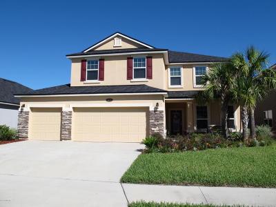 Forest Hammock Single Family Home For Sale: 4464 Plantation Oaks Blvd
