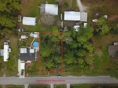 Residential Lots & Land For Sale: 222 Horse Landing Rd