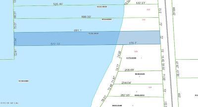 Interlachen FL Residential Lots & Land For Sale: $9,500