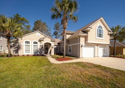 Orange Park, Fleming Island Single Family Home For Sale: 2364 Stoney Glen Dr