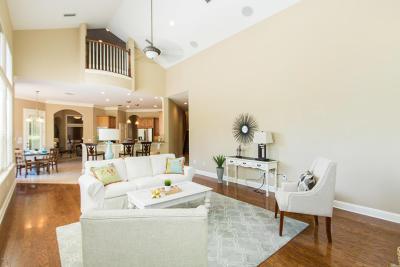 Glen Kernan Single Family Home For Sale: 4473 Swilcan Bridge Ln N