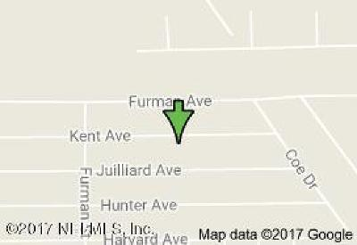 Residential Lots & Land For Sale: 6107 Kent Ave