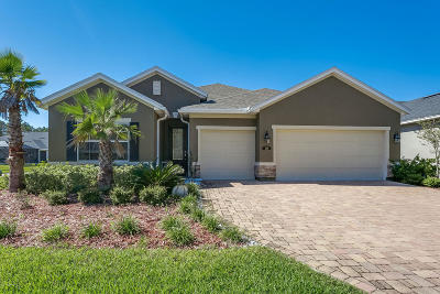 Ponte Vedra Single Family Home For Sale: 246 Majestic Eagle Dr