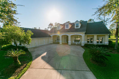 Gables At Wingfield, Glen St Johns, Johns Creek, Sandy Creek, South Hampton, Southampton, Southlake, St Johns Golf & Cc, Stonehurst Plantation, Wingfield Glen, Cimarrone, Cimarrone Golf & Cc, Johns Glen, Southern Grove, St Johns Forest, The Gables Single Family Home For Sale: 616 Remington Ct