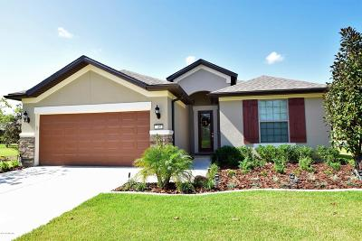 Ponte Vedra Single Family Home For Sale: 89 Eagle Pass Dr