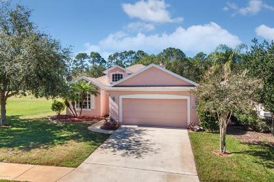 St. Johns County Single Family Home For Sale: 1481 Stockbridge Ln