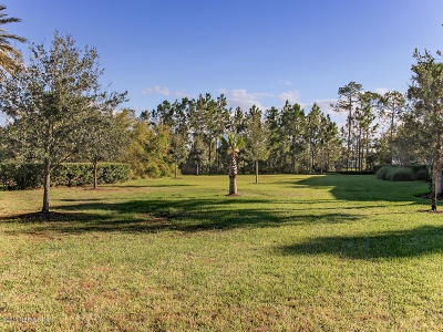 St Augustine Residential Lots & Land For Sale: 756 Promenade Pointe Dr