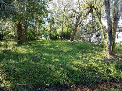 Residential Lots & Land For Sale: Coolidge St