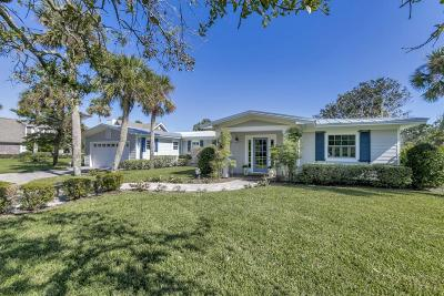 Breakers S, Las Mirandas, Old Ponte Vedra Bch, Old Ponte Vedra Cond, Retreat, Retreat Ii, Retreat Iii Single Family Home For Sale: 353 San Juan Dr