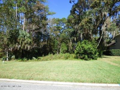 Atlantic Beach, Fernandina Beach, Jacksonville Beach, Neptune Beach, Ponte Vedra Beach Residential Lots & Land For Sale: 100 King Sago Ct