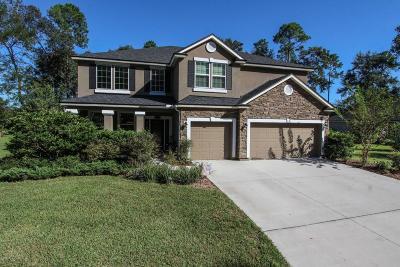 Nassau County Single Family Home For Sale: 862188 North Hampton Club Way
