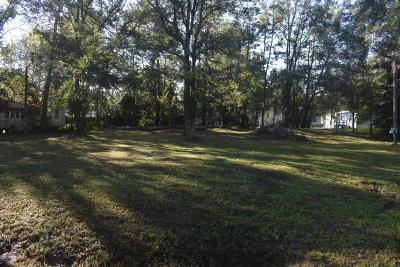 Residential Lots & Land For Sale: 8060 Nussbaum Dr