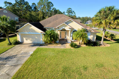Single Family Home For Sale: 2530 Country Side Dr